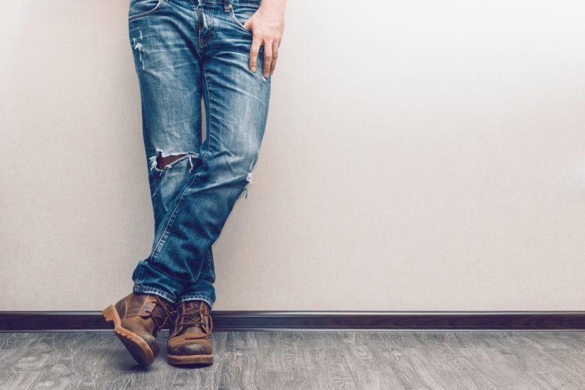 4ff6bf6781d 4 motivos para vender Jeans masculino na sua loja de moda