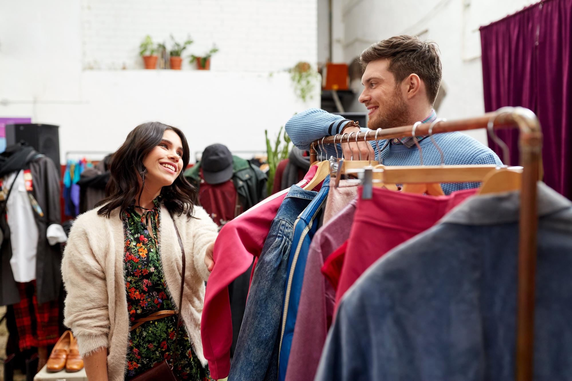 Aumente as vendas da loja de roupas nas datas comemorativas