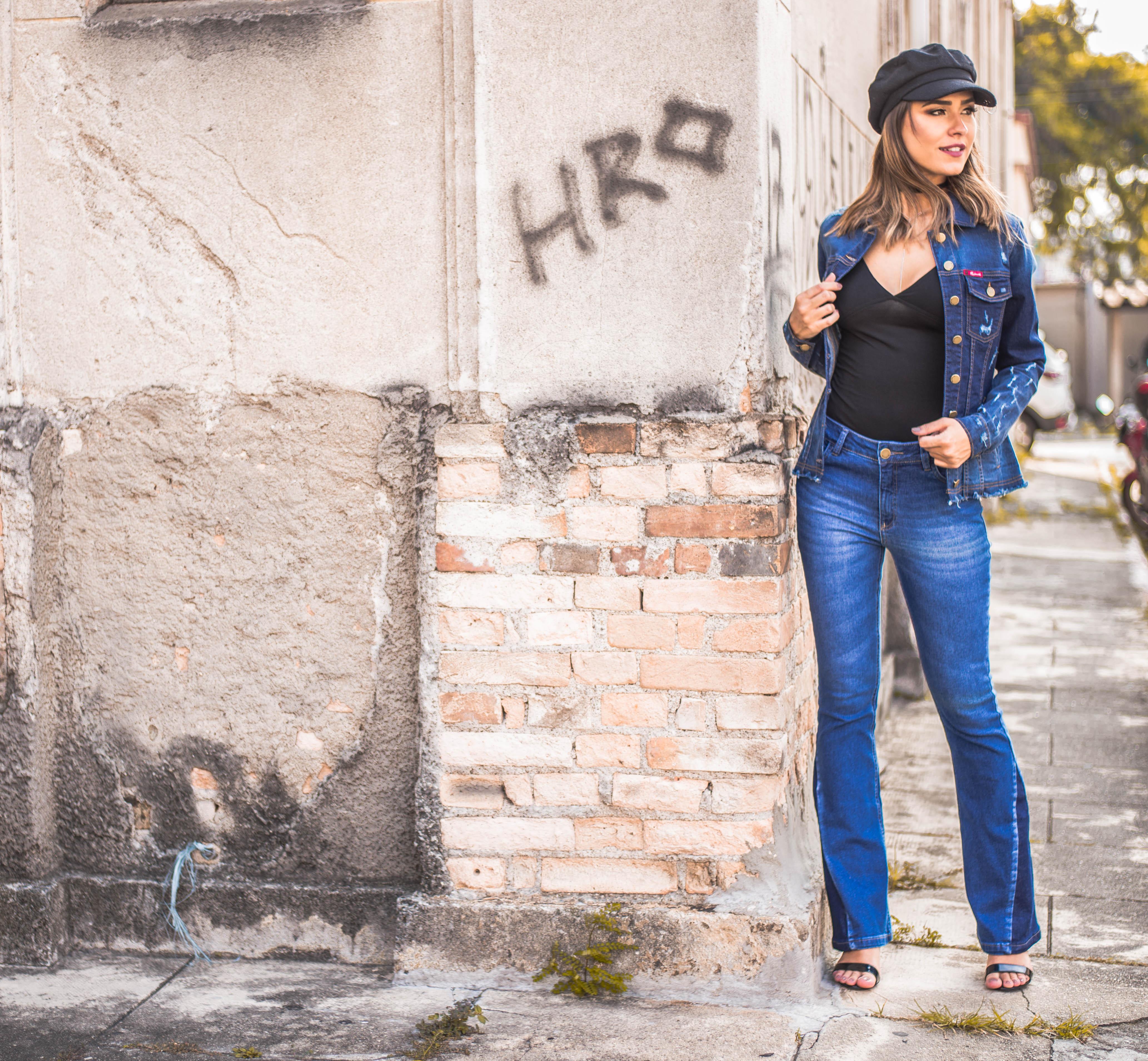 bcfa83add Confira os cortes de jeans que valorizam cada biotipo! | Blog ...