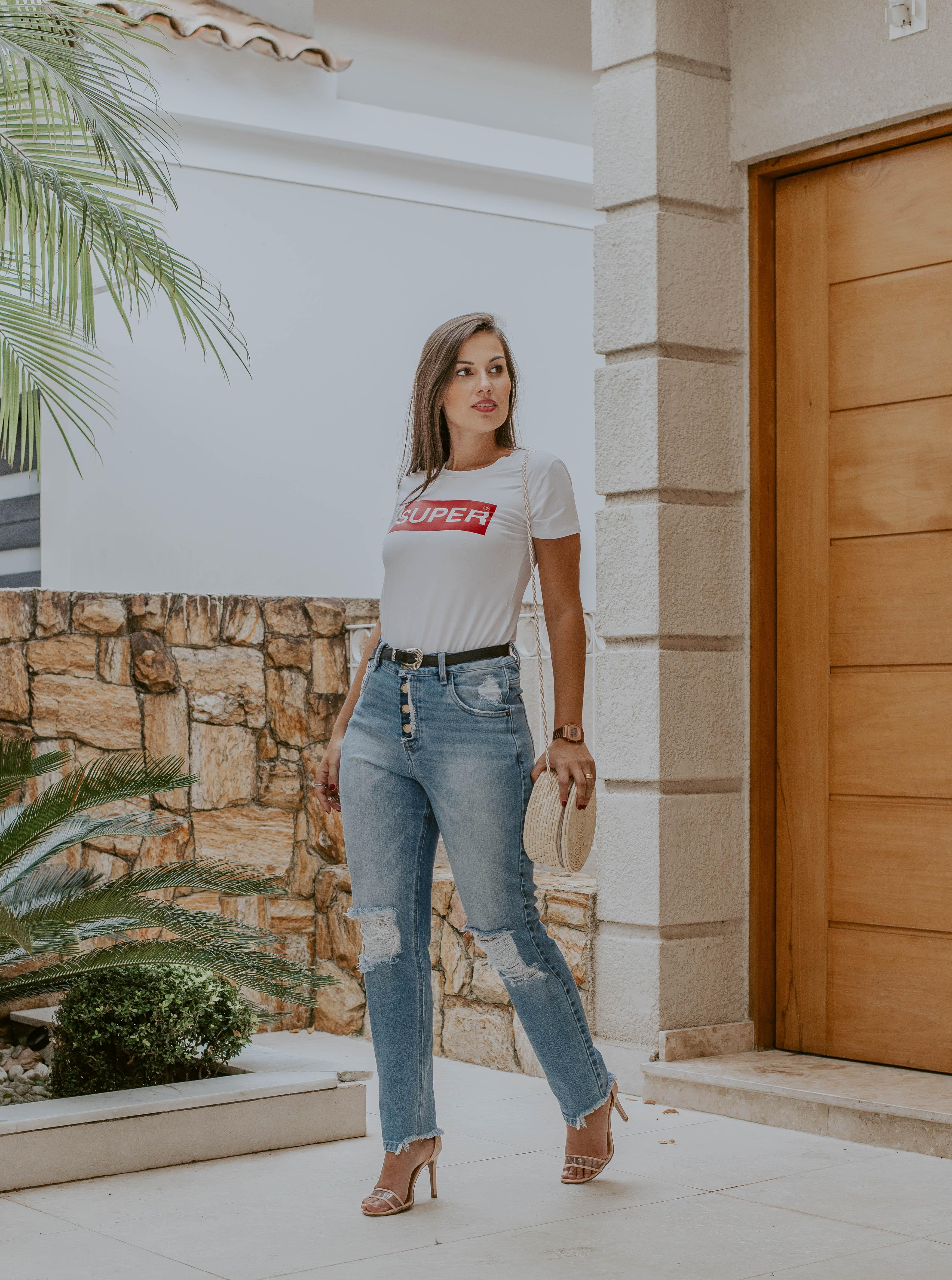 e073c3f1b Qual a melhor modelagem de calça jeans  Veja aqui!