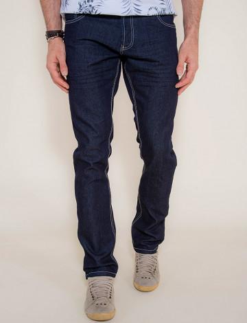 Calça Jeans Atacado Amaciada Masculino Revanche Luxemburgo Frente