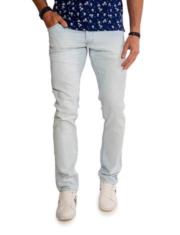 Calça Jeans Atacado Clara Masculino Revanche Suiça Frente