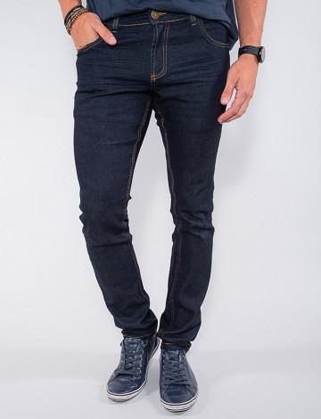 Calça Jeans Atacado Masculina Revanche Amaury Azul Frente