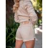 Shorts Jeans Atacado Feminino Revanche Cristal Caque Costas