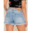 Shorts Jeans Atacado Feminino Revanche Tempeste 4