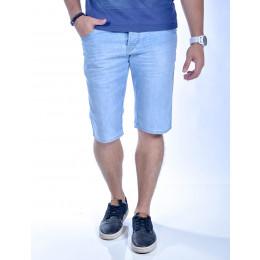 Compre Bermuda Jeans Atacado Masculino Revanche Lima e aumente as vendas da sua loja. Acesse a loja online de atacado da Revanche Jeans Frente
