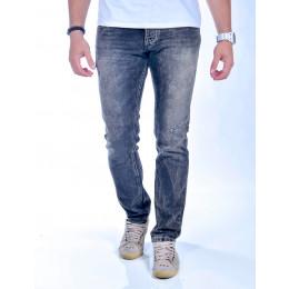 Calça Jeans Atacado Black Masculino Revanche Paliquir Frente