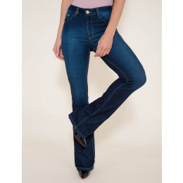 Calça Jeans Atacado Flare Feminina Revanche Saraievo Frente