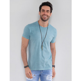 Camiseta Atacado Estonada Masculina Revanche Belmopã Preto Frente