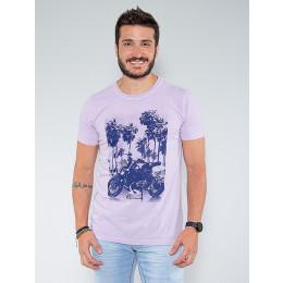 Camiseta Atacado Masculina Revanche Armand Verde