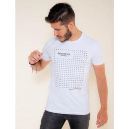 Camiseta Atacado Masculino Revanche Star Azul 1