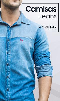 Banner Mosaico Camisa Masculina sl 0