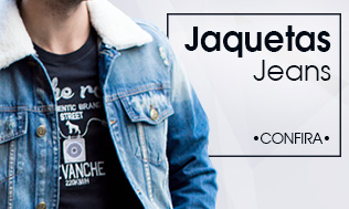 Banner Mosaico Jaqueta Masculina sl 1
