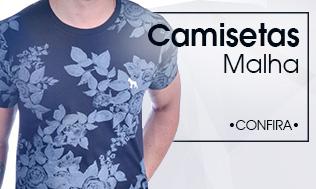 Banner Mosaico Camisetas Malha Masculina sl 1