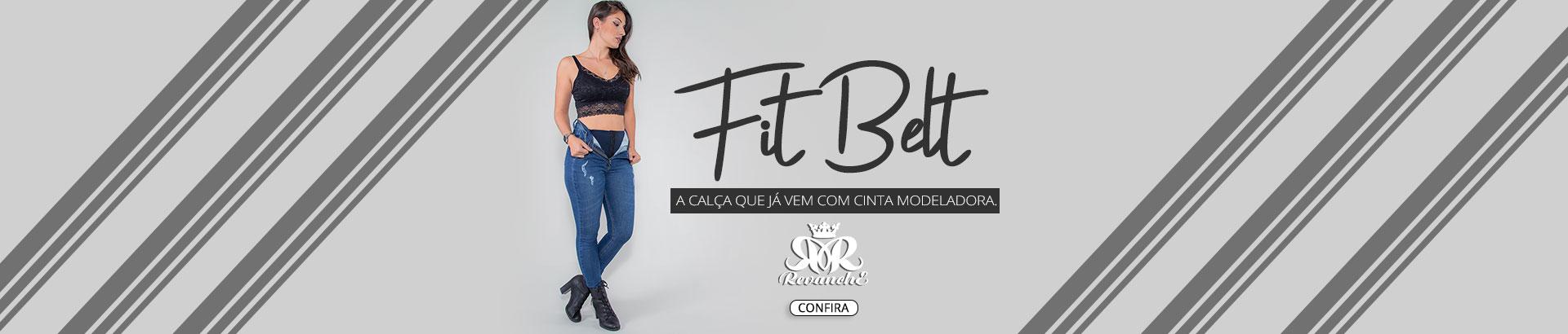 Banner FIt Belt
