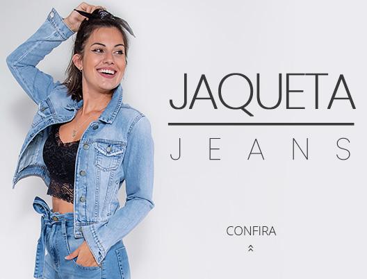 Banner Mosaico Jaquetas Jeans Feminina sl 0
