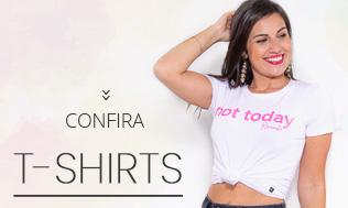 Banner Mosaico Camisetas Feminino sl 1