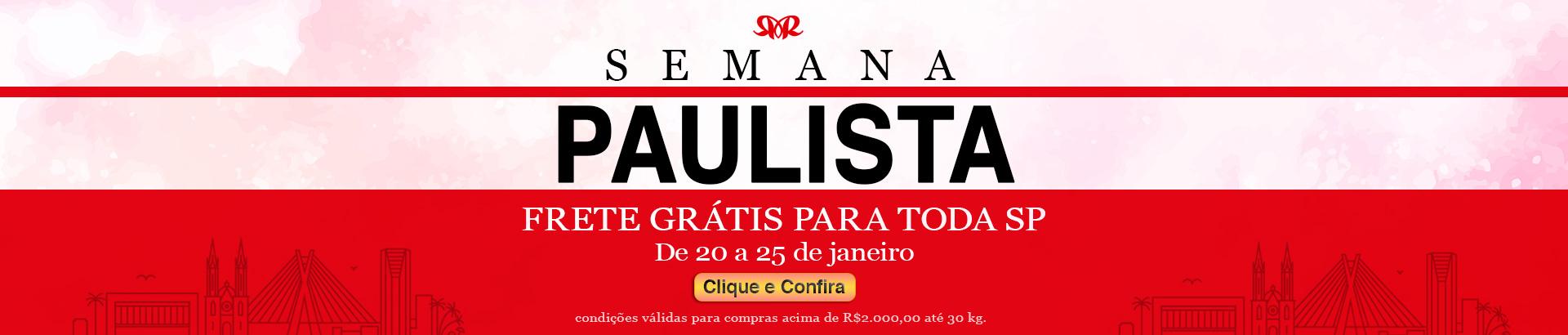 Semana Paulista