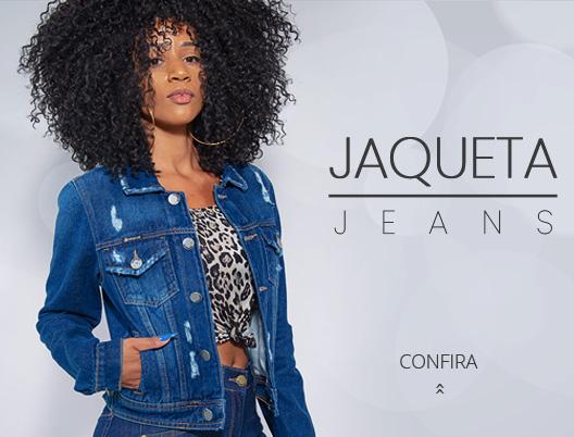 Banner Mosaico Jaquetas Jeans Feminino sl 0
