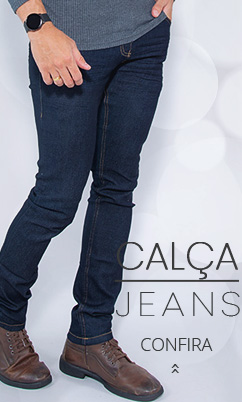Banner Mosaico Calças Jeans Masculina sl 0