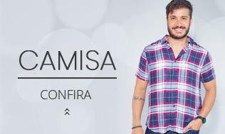 Banner Mosaico Camisas Masculina sl 1