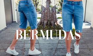 Bermuda Primavera Verão