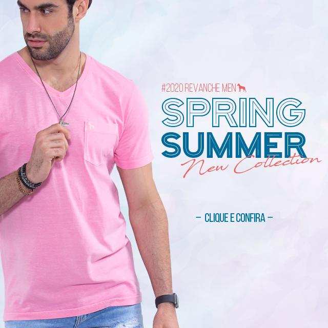 Banner - Spring Summer Masc