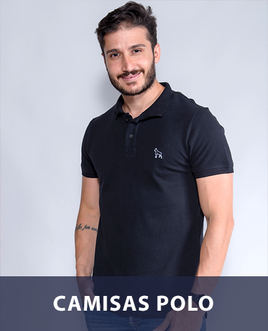 Camisas Polo Revanche